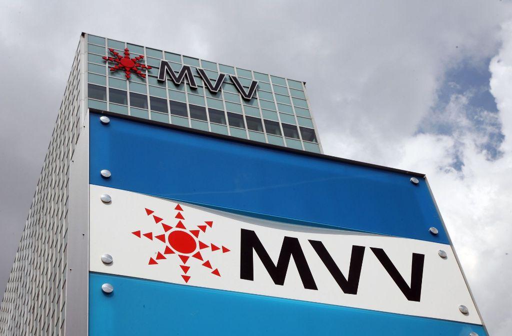 Das Verhältnis zwischen EnBW und MVV gilt als angespannt. Foto: dpa