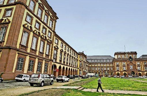 Brandschutz behindert die Hochschulen