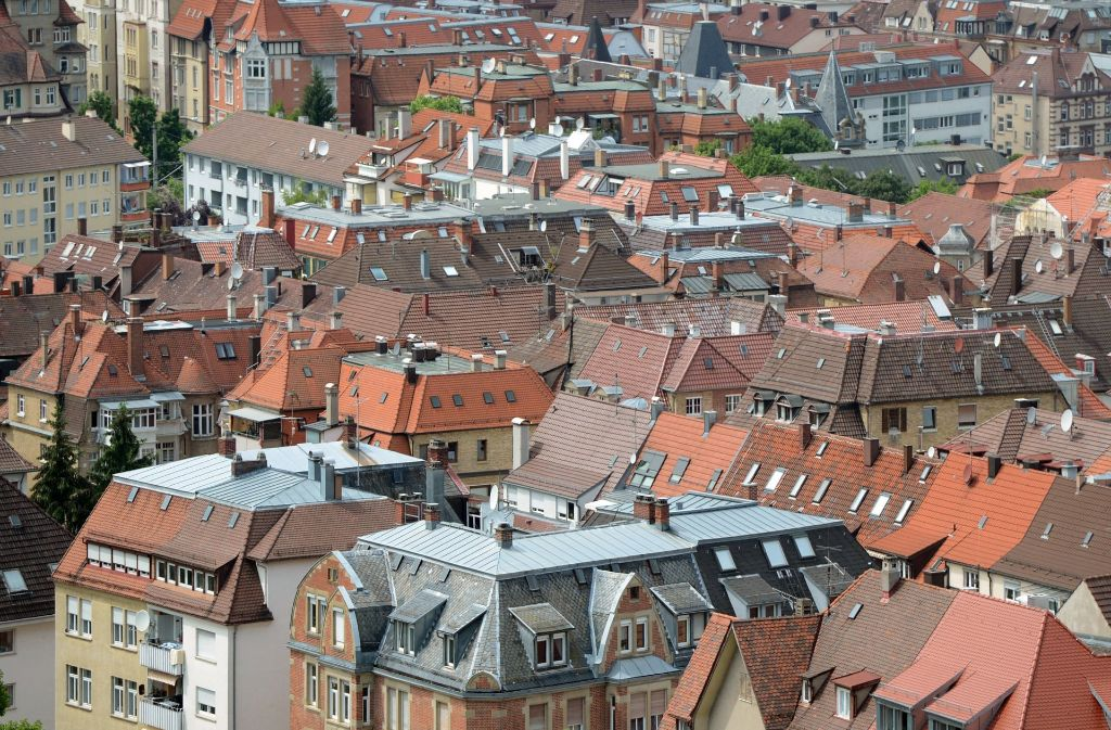 Die Hälfte aller Mieterhaushalte hat eigentlich Anrecht auf eine bezuschusste Wohnung in Stuttgart. Foto: dpa