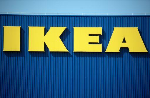 Ikea will im Mai mit der Öffnung von Filialen beginnen