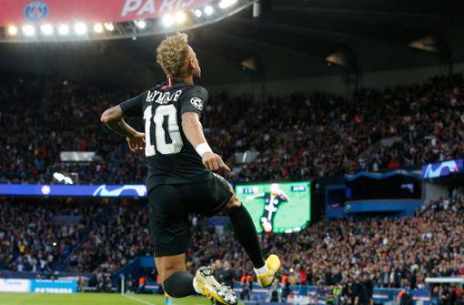 Champions-League-Spiel unter Manipulations-Verdacht