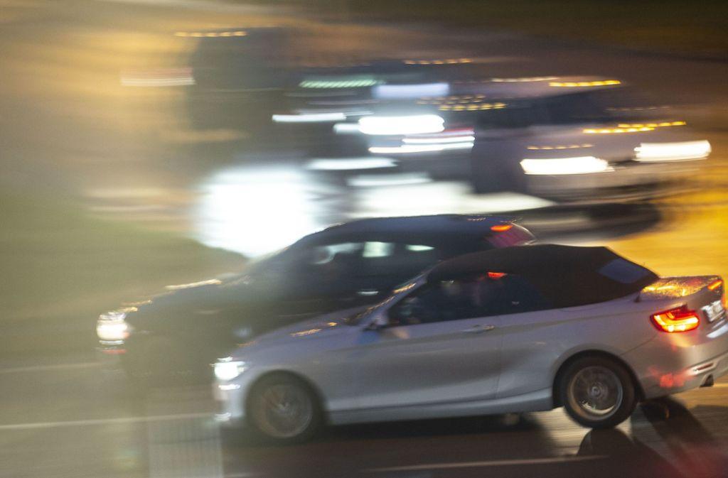 Das Regierungspräsidium ruft alle Fahrer von Euro-5-Dieseln zur Nachrüstung auf. Foto: Lichtgut/Leif Piechowski