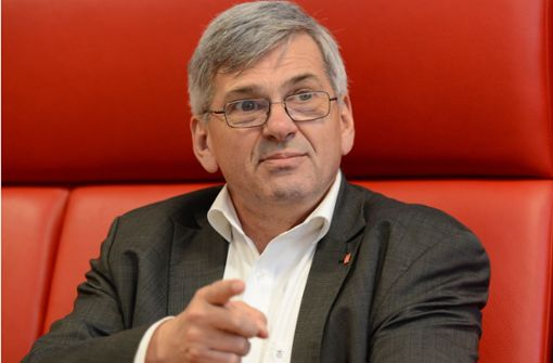 IG Metall rügt die SPD-Spitze
