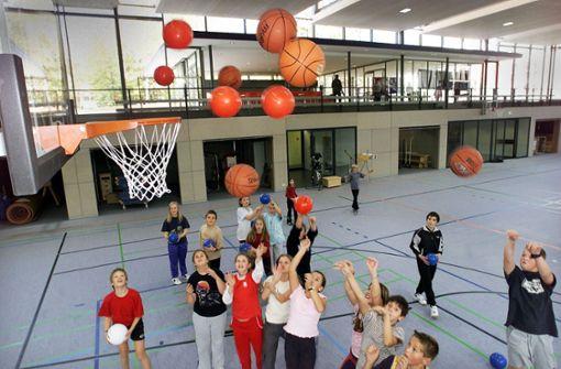 Alle wollen mehr Sporthallen – doch sind sie überhaupt  nötig?