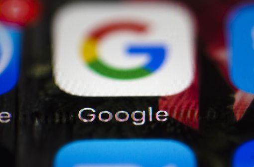 Der Google Assistant wird als eigenständige App veröffentlicht. Foto: AP