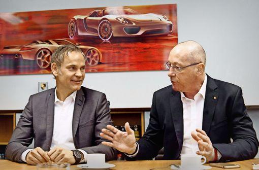 Autobauer will Wachstum der Mitarbeiterprämien bremsen