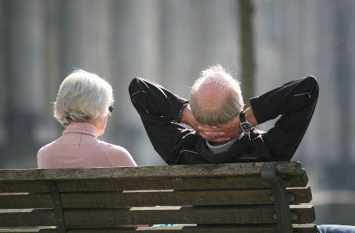 Renten sollen spürbar steigen