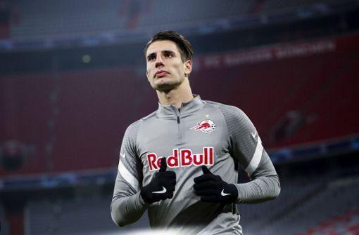 RB Leipzig holt ungarisches Top-Talent aus Salzburg