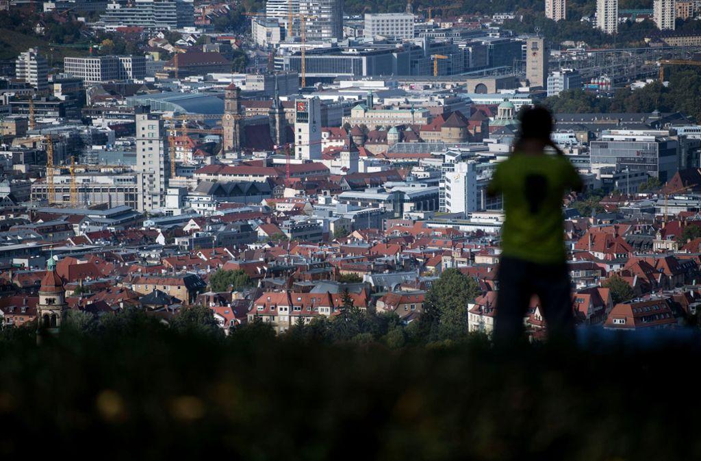 In Süddeutschland finden sich die lebenswertesten Städte und Regionen. Foto: dpa