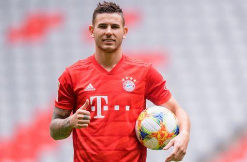 Wer war der erste Franzose beim FC Bayern?