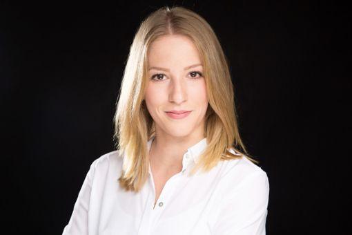 Daniela Flaig schließt im Sommer ihr Master-Studium an der FOM ab.