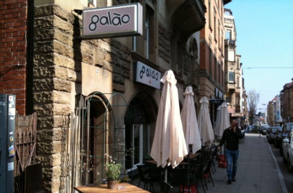 Weil die Immobilie verkauft wird, steht das Galao vor einer ungewissen Zukunft. Foto: Archiv