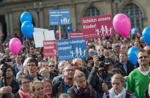 """""""Demo für alle"""" kommt nach Stuttgart zurück"""