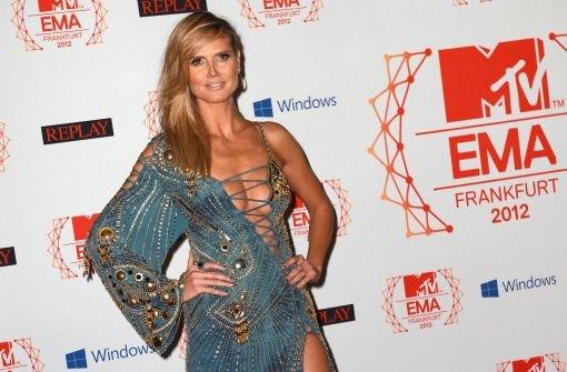 Die 19 MTV Europe Music Awards und ihre Moderatoren