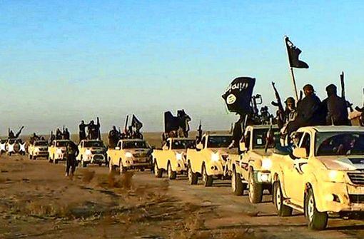 Türkei will IS-Kämpfer zurück nach Deutschland schicken