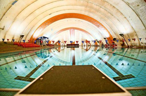 Neues Sportbad wird teurer als geplant
