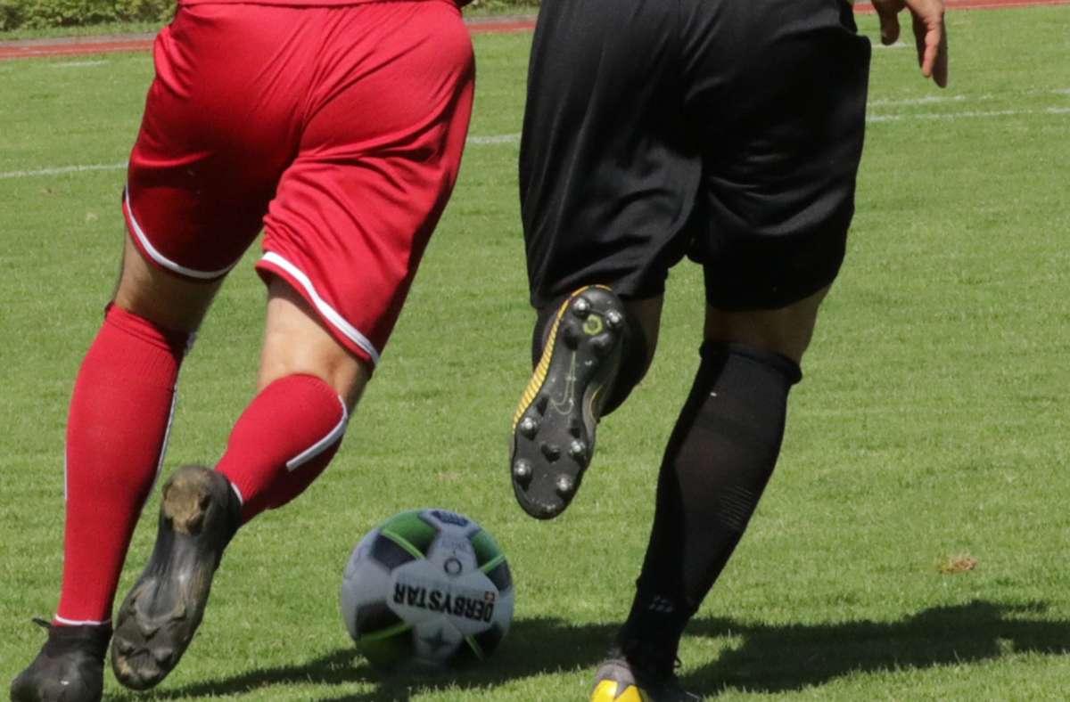 In der Fußball-Verbandsliga steht der  siebte Spieltag bevor. Foto: /Patricia Sigerist