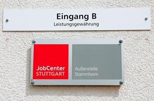 Stadträte sprechen sich für   Erhalt des Jobcenters aus