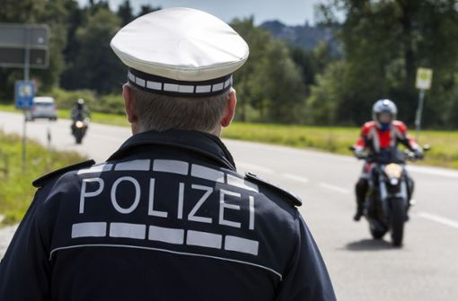 Das will der Landkreis gegen Motorradlärm tun