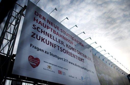 Über das teure Bahnprojekt wird in der SPD wieder gestritten. Foto: Getty Images Europe