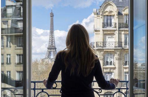Wenn in Paris die Airbnb-Wohnung zur Schuldenfalle wird