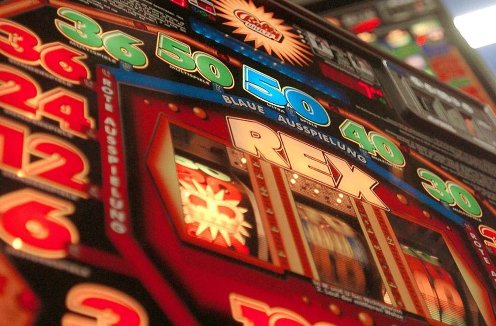 Drei jetzt in Mühlhausen festgenommene Männer sollen in mindestens fünf Gaststätten Geldspielautomaten aufgebrochen haben. Foto: picture-alliance/ dpa