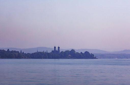 Ermittlungen wegen Fäkalien im Bodensee