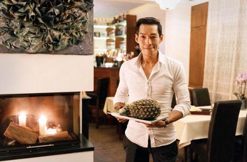 House of Thailand: Röstaromen treffen auf Mekong-Whisky