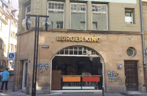 Neueröffnung im Hans-im-Glück-Viertel sorgt für Ärger
