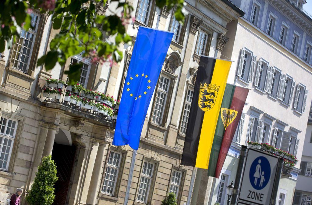 Die Europawahl ist ausgezählt, die Regionalversammlung folgt als Nächstes. Foto: Horst Rudel