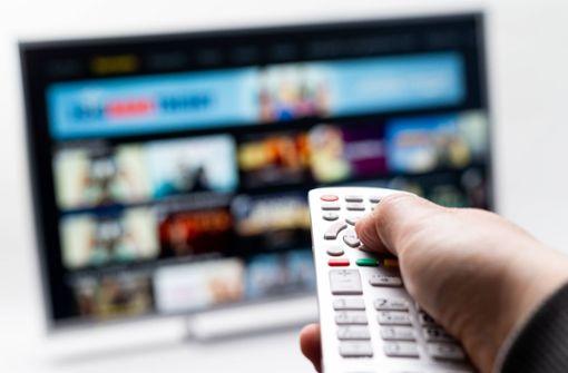 Kampf um den Kabel-TV-Anschluss