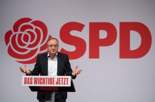 Landes-SPD plädiert für harten Lockdown ab Weihnachten