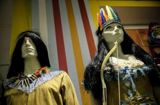 Wie die Tradition der Verkleidung wirklich ist