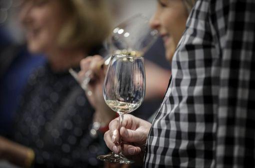 Weine aus Baden und Württemberg