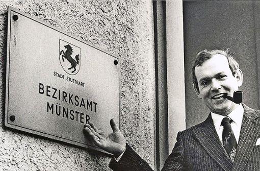 Roland Schäfer ist tot