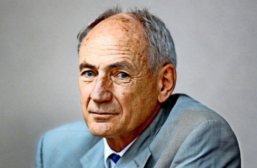 Ex-Amtschef Bernhard Bauer argumentiert  wie Tanja Gönner – auch er pocht auf den Schutz seiner Rechte. Foto: Getty