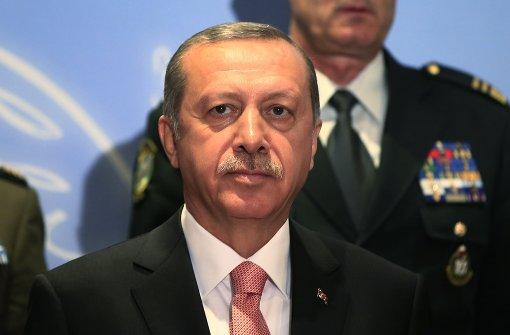 Erdogan legt gegen Springer-Chef nach