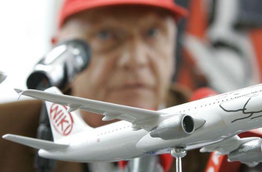 Airline-Gründer erhält Zuschlag für insolvente Niki