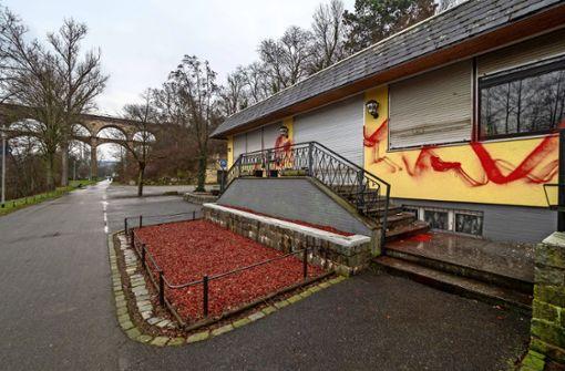 Gaststätte wegen AfD-Neujahrsempfang beschädigt