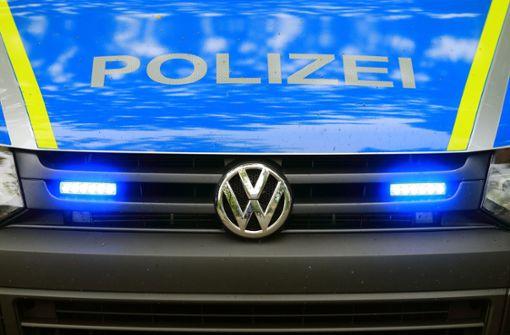 Motorrad gestohlen – Polizei sucht Zeugen