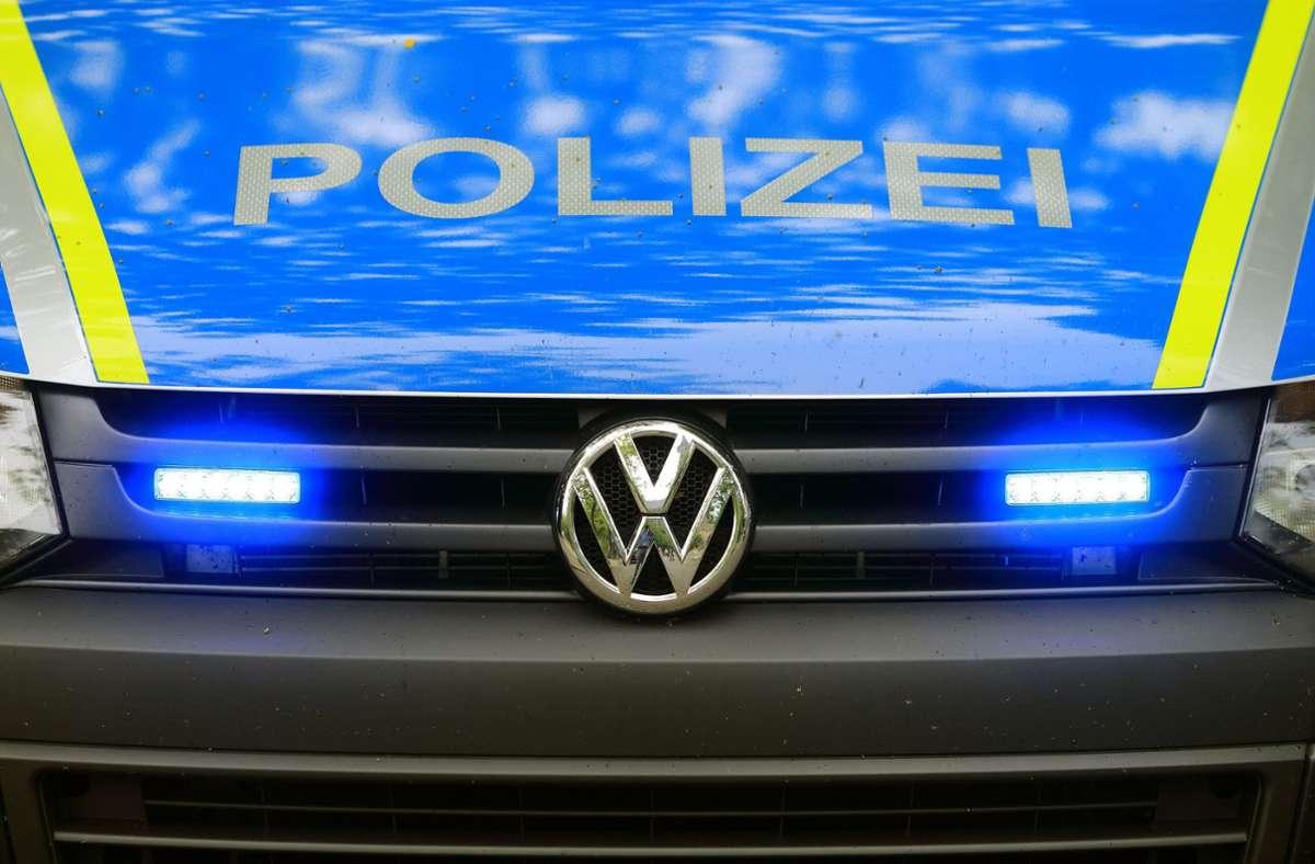 Die Polizei sucht Zeugen zu dem Diebstahl. (Symbolbild) Foto: dpa/Jens Wolf