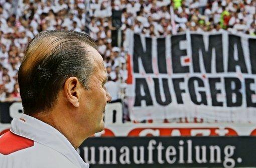 Der VfB verdient sich sein Finale
