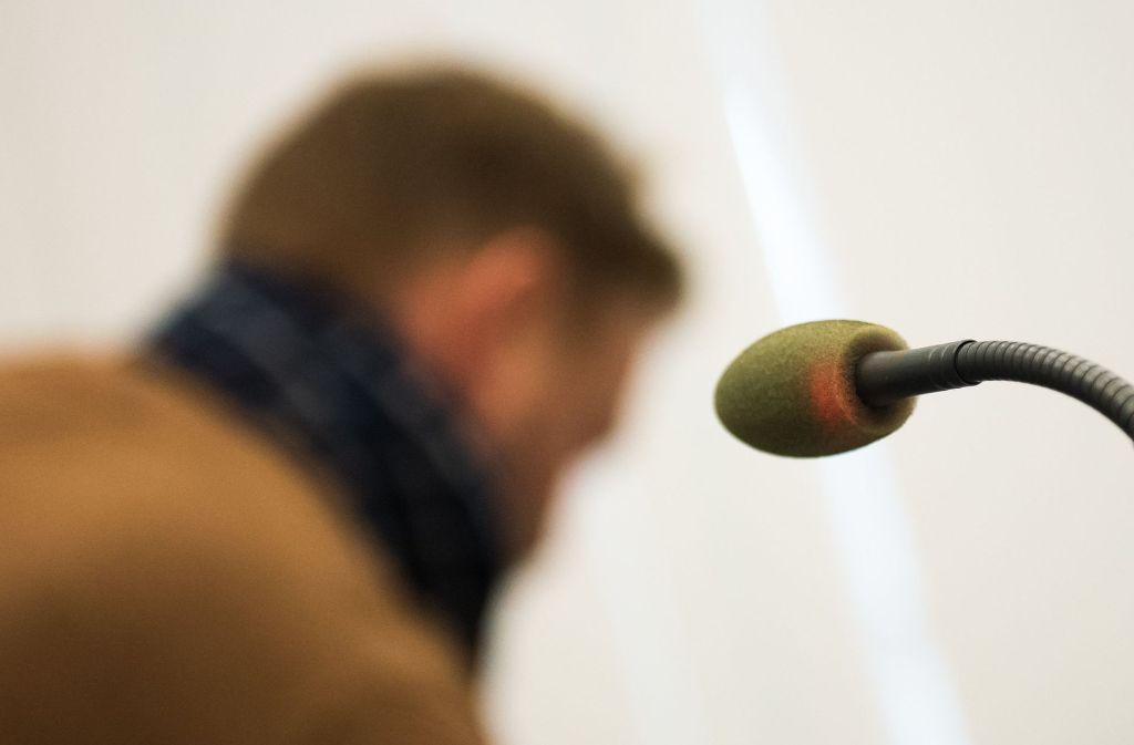 Ein Chefarzt ist in Bamberg zu einer Geldstrafe verurteilt worden. Foto: dpa