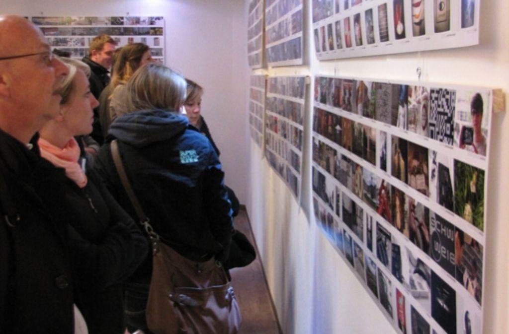 """Kunst und feiern – das gehört nicht nur bei """"Kunst im Club"""" zusammen. Wie das Stadtkind Urban Art ins Netz bringt, erfahrt ihr in der folgenden Bilderstrecke. Foto: StZ"""