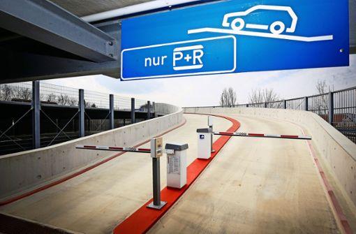 Parkkonzept der Region überzeugt Ditzinger jetzt doch