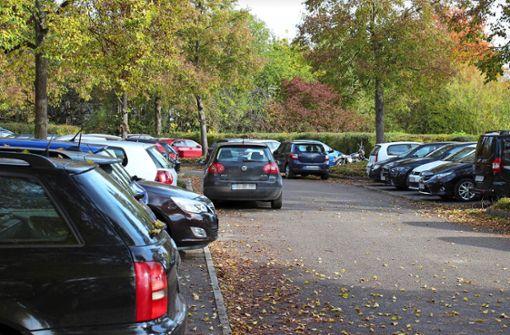 Stadt will kostenloses Parken am Wochenende