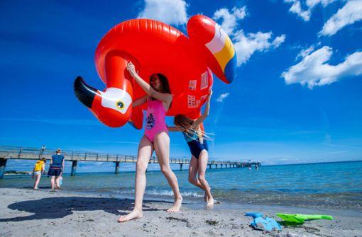 Deutschland-Urlaub boomt – wegen Corona