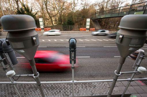 Ratsmehrheit für beschränkte Fahrverbote