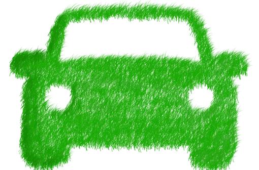 Mit Erdgasautos die Umwelt schützen