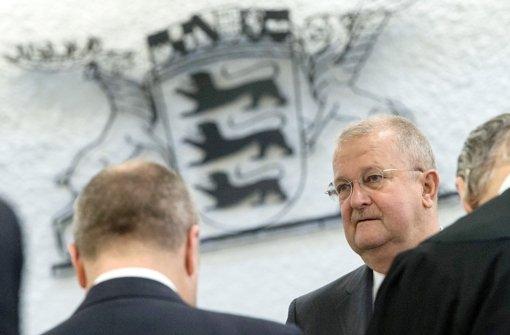 Verteidigung will Freispruch im Porsche-Prozess